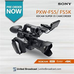 At 0 8kg  The New  Sonyprousa Pxw