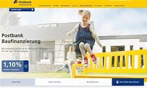 Beleihungsauslauf Berechnen : postbank baufinanzierung test der gro e testbericht 2018 ~ Themetempest.com Abrechnung