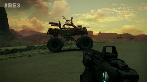 Rage 2 Looks Like A Great Id Game, But What About