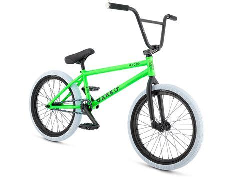Radio Bikes
