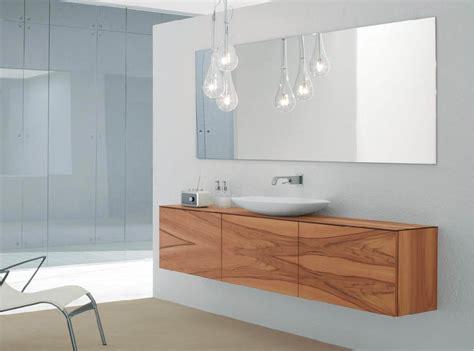 Good Looking Modern White Bathroom Decoration