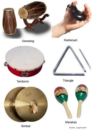Alat musik ritmis pun punya banyak macamnya dan kamu bisa menyimaknya di bawah ini. 10 gambar alat musik ritmis - Brainly.co.id