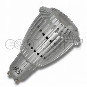 Led Gu10 7w : mr16 led white spot lamp module 7w gu10 base ~ Eleganceandgraceweddings.com Haus und Dekorationen