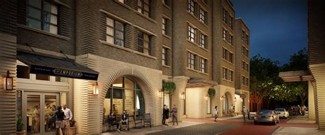 perry lane hotel announces spring opening news
