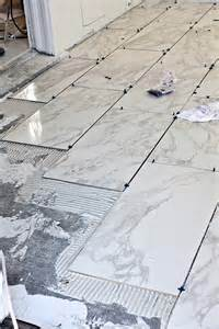 how to tile floors decorating your small space