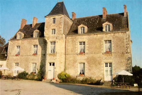 chambre d hote chateau de la loire chambre d 39 hôtes château de la sénaigerie chambre hotes