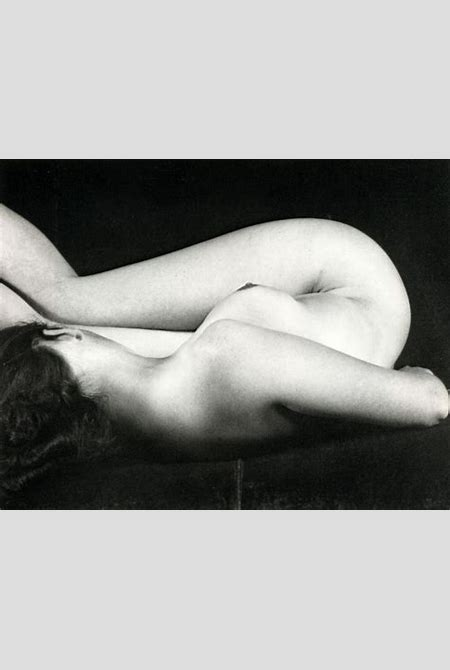 Fotografii de Edward Weston | G a b i, My heart to your heart
