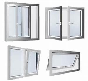 Type d'ouverture de fenêtres en Lorraine et Alsace