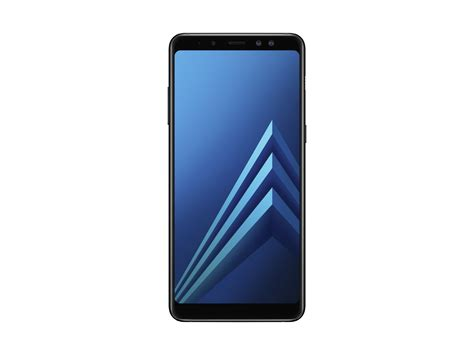 smartphones im test 2018 test samsung galaxy a8 2018 smartphone notebookcheck tests
