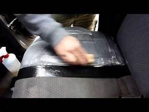 Nettoyage Siège Auto Tissu : nettoyage sieges tissu voiture detailing ~ Mglfilm.com Idées de Décoration