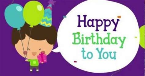 happy birthday to you song for toddlers 472 | 98cee6f2bb82f0464545a239da974008
