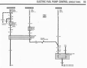 1983 Tioga E350 Fuel To Carb Issue