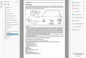 Workshop Manual Service  U0026 Repair Guide For Suzuki Grand