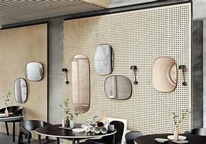 Habiller Un Mur : 80 id es pour habiller ses murs elle d coration ~ Melissatoandfro.com Idées de Décoration