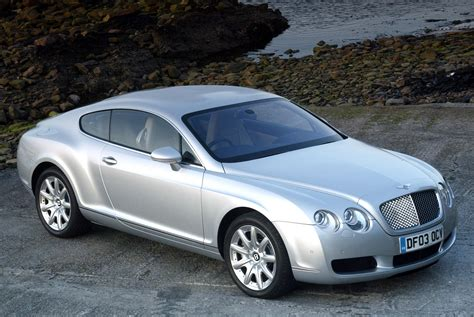 how to work on cars 2006 bentley continental gt electronic valve timing 2006 bentley continental gt top speed