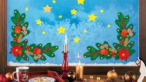 Weihnachten Basteln Vorlagen : zu weihnachten basteln mit vorlagen von fischer fensterbilder ~ Buech-reservation.com Haus und Dekorationen