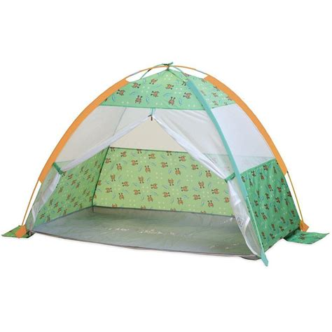 children s tent bed amazon com pacific play tents the sea cabana w