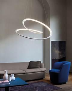 Light design arihiro miyake creates a sculptural mobius