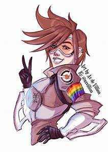 Cheers Love It39s Pride Month Overwatch Amino