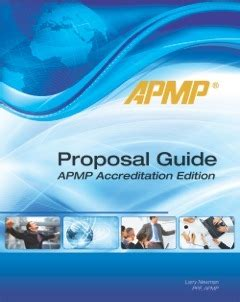 apmp proposal guide  foundation accreditation study