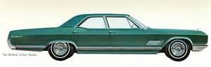 1966 Buick Wildcat 4 Door Sedan | coconv | Flickr