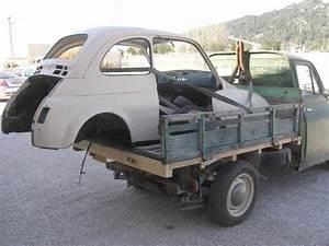 Pieces Fiat 500 Ancienne : fiat 500 ancienne occasion pas cher best auto galerie ~ Gottalentnigeria.com Avis de Voitures