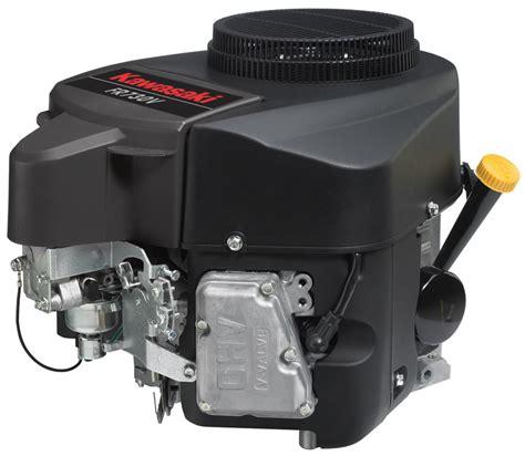 kawasaki motors recalls lawn mower engines due  fire