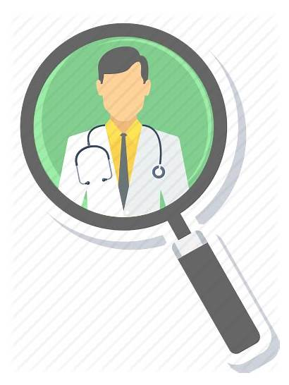 Doctor Medical Icon Health Hospital Doctors Flat