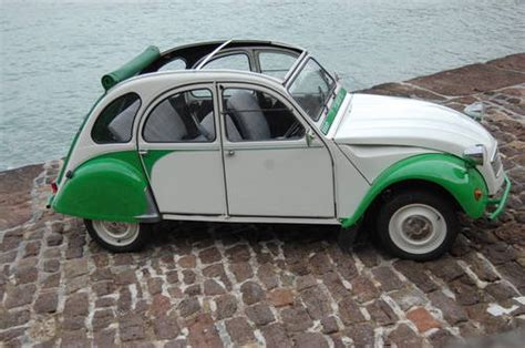 1989 Citroen 2cv Dolly For Hire From £100 Per Day For Hire