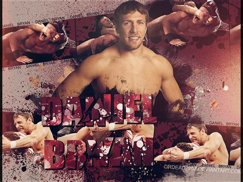 Daniel Bryan Wallpapers by Daniel Bryan Hd Wallpapers