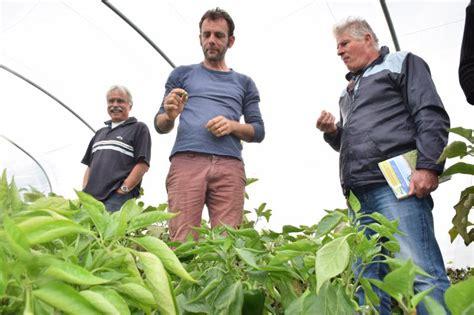 chambre agriculture deux sevres 400 exploitations sont converties à l agriculture