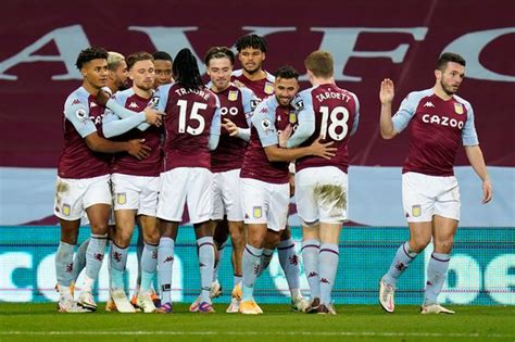'Puzzle' - How the national media reported Aston Villa's ...