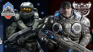 Gears Of War And Halo Will Be Uniting For A Massive Xbox