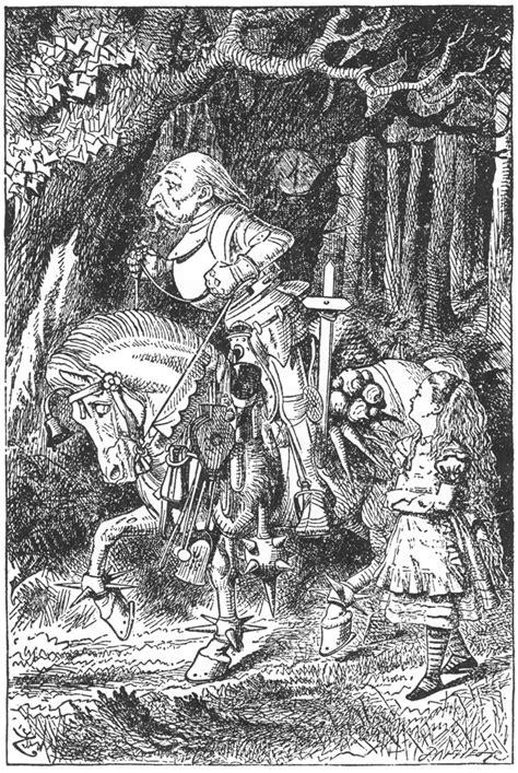 The White Knight | Alice in Wonderland Wiki | FANDOM