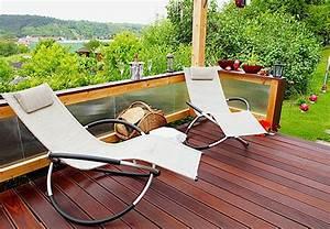 Möbel Für Die Terrasse : die besten kauftipps f r terrassen und balkone bei obi ~ Sanjose-hotels-ca.com Haus und Dekorationen