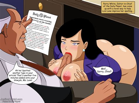 porno comics lois lane hentai
