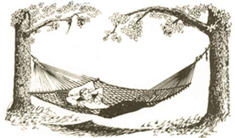 How To Hang A Hammock Between Trees by Pawleys Island Hammocks Support Faq