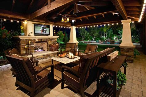 25+ Fabulous Outdoor Patio Ideas To Get Ready For Spring