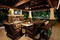 patio design pictures 25+ Fabulous outdoor patio ideas to get ready for spring ...