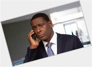 David Harewood | Official Site for Man Crush Monday #MCM ...