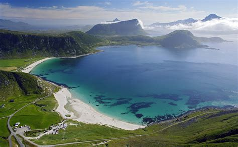 Top 10 Norway Most Beautiful Places To Visit In 2016