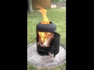 Gasflasche Als Feuerstelle : outdoorcooking mit einem autofelgen ofen ~ Sanjose-hotels-ca.com Haus und Dekorationen