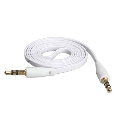 aux kabel auto handy 3 5mm stereo audio aux klinke kabel stecker mp3 auto