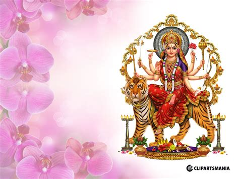 Maa Durga Animated Wallpaper For Desktop - amman god wallpapers sakthi god desktop wallpapers
