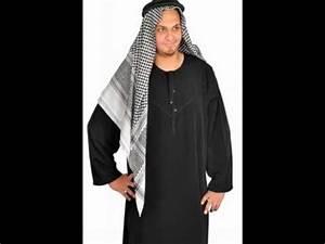 1001 Nacht Kostüm Selber Machen : araber scheich kost m karneval fasching kost me bei egyptbazar de youtube ~ Frokenaadalensverden.com Haus und Dekorationen