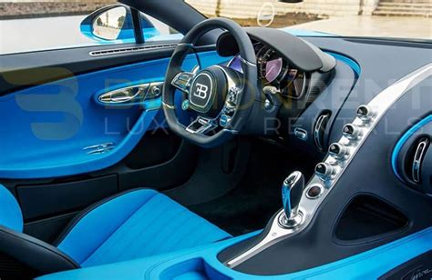 The bugatti veyron has a top speed of 407 km/h (253 mph) and was named as the car of the decade by tv's most popular car show, top gear, back in 2005. Rent a Bugatti Chiron in Europe | BillionRent.com