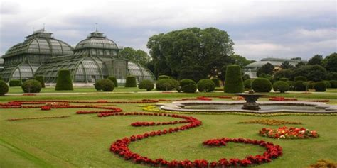 Der Garten In Wien by St 228 Dtereise Wien Mit Prater Stephansdom Zentralfriedhof