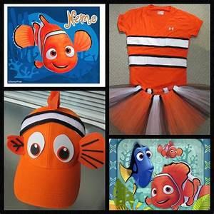 Findet Nemo Kostüm Baby : nemo costume nemo costumes pinte ~ Frokenaadalensverden.com Haus und Dekorationen