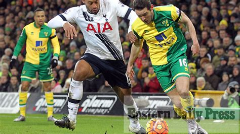 Player ratings: Norwich City 0, Tottenham Hotspur 3 ...