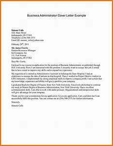 Business letter example for students free business template for Free business cover letter
